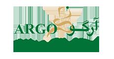 لوگو فروشگاه آرگو