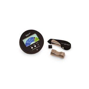 تستر حرارتی سنگ رنگی و الماس Gemologist