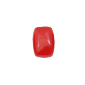 سنگ عقیق قرمز کد 1107